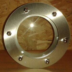 FLAT-PORTHOLE-FOR-DOORS-STAINLESS-STEEL-150mm