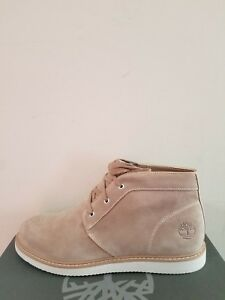 Details about Timberland Men's Newmarket Chukka Suede Boots NIB