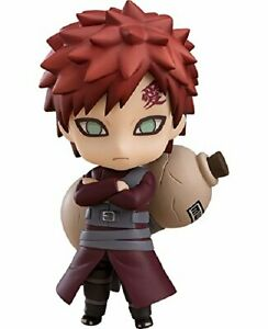 Nendoroid-NARUTO-Gaara-action-Figure-GOOD-SMILE-COMPANY-956-Anime-From-JAPAN