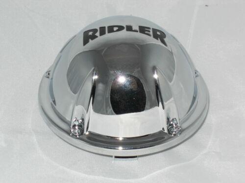 RIDLER 695 650 651 WHEEL RIM CHROME CENTER CAP 57492085F-1 LG1011-16 C10695C