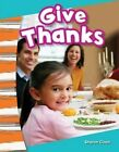 Giving Thanks by Sharon Coan (Paperback / softback, 2013)