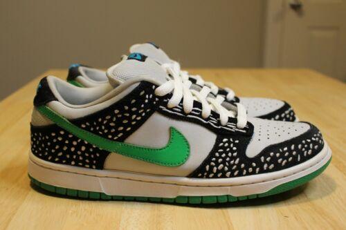 Nike SB Dunk Low Premium SB Loon 313170 011 Size 1