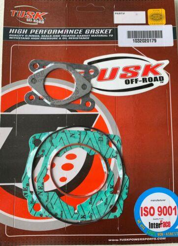 Tusk Top End Gasket Kit KTM 65 SX XC