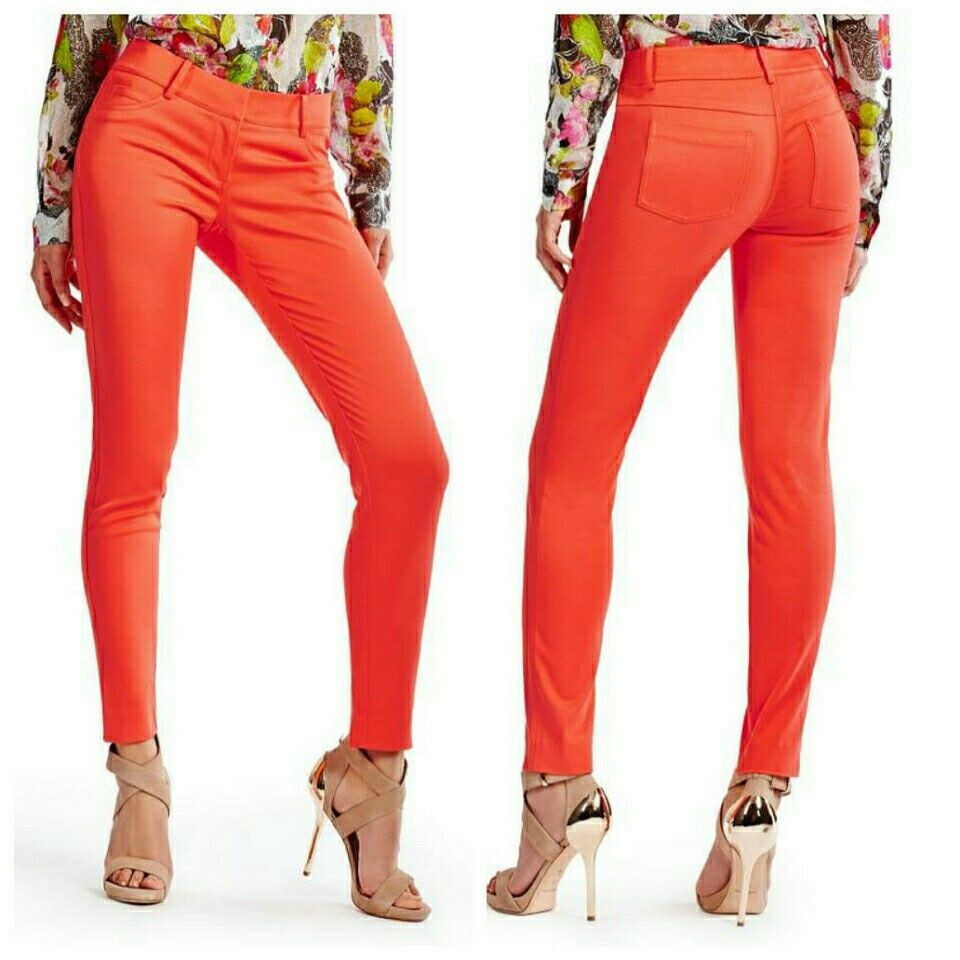 GUESS BY MARCIANO ADENNA MARTINI PANT