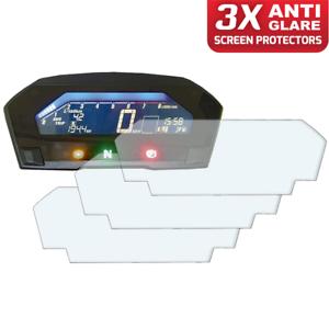 3-x-Honda-Integra-750-2016-Dashboard-Screen-Protector-Anti-Glare
