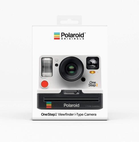 Polaroid OneStep2 Viewfinder i-Type Camera