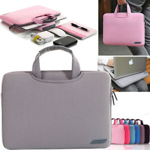 For-Mac-MacBook-Air-Pro-11-034-13-034-15-034-Notebook-Laptop-Sleeve-Carry-Case-Bag-Handbag