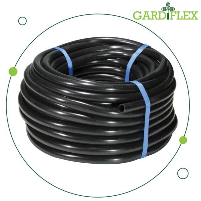 Gardiflex 13mm Schwarz Ldpe Bewässerung Rohr Garten Angebot Schlauch