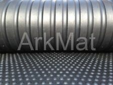 ArkMat Rubber Stable Matting 6ftx4ft 18mm Horse Mats