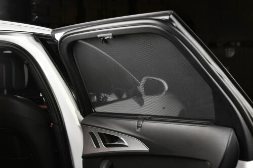 luneta trasera persianas atrás Protección solar Suzuki Grand Vitara 5-puertas año 06-15