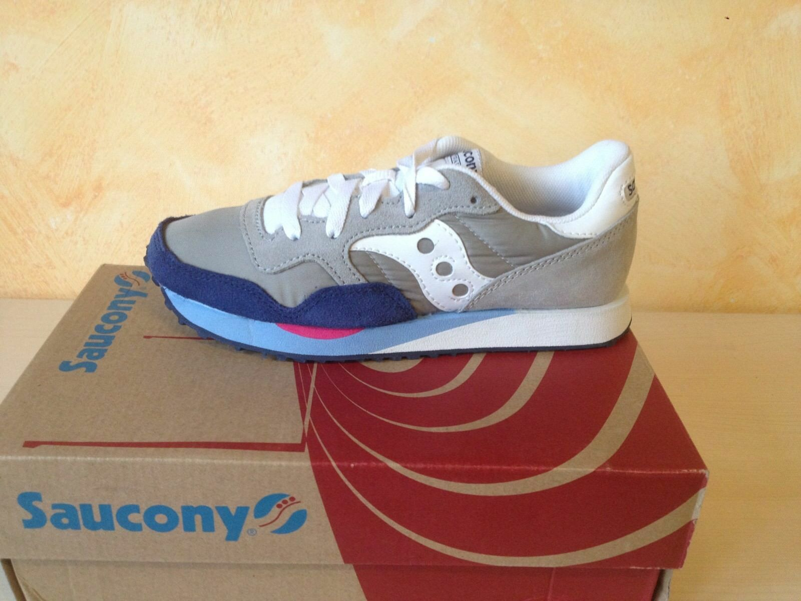 chaussures chaussures CASUAL SAUCONY DXN TRAINER gris NUM. 37,5