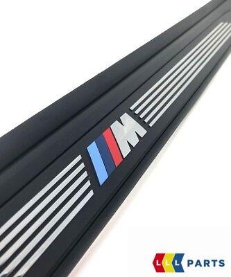 BMW 1 Série E81 E82 M Sport Strip Trim Cover pièce avant gauche Entrée N//S 8045291