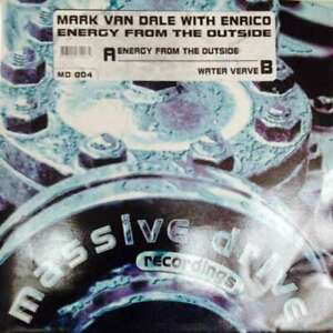 Mark-Van-Dale-With-Enrico-Energy-From-The-Outs-12-034-Vinyl-Schallplatte-135860