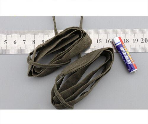 Mini Times Toys M015 1//6 Scale PLA Sino-Vietnamese War Solider Leggings 2
