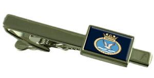 Marine Royale Hms Tireless Pince à Cravate Gravé PX7zB24c-09165829-783123724
