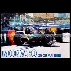 pha-000807-Photo-GRAND-PRIX-DE-MONACO-1968-ARTISTIC-PICTURE-Auto-Car