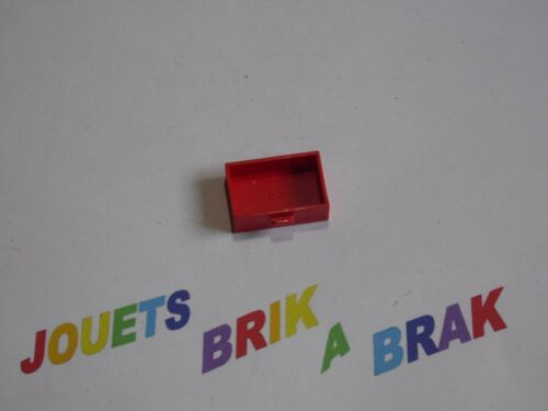 Lego Container coffre placard Cupboard 2x3 tiroirs drawer choose color ref 4536