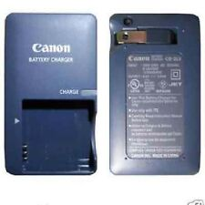 Genuine Canon Charger CB-2LV CB-2LVE 9764A001 for NB-4L SD30 SD40 SD200 SD300
