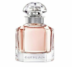 Mon Guerlain 3.3 oz EDT spray womens perfume 100 ml NEW Tester with cap