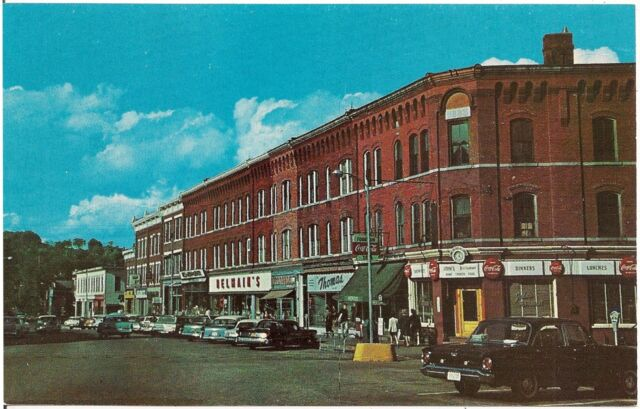 20 North Main Street Randolph, Vermont
