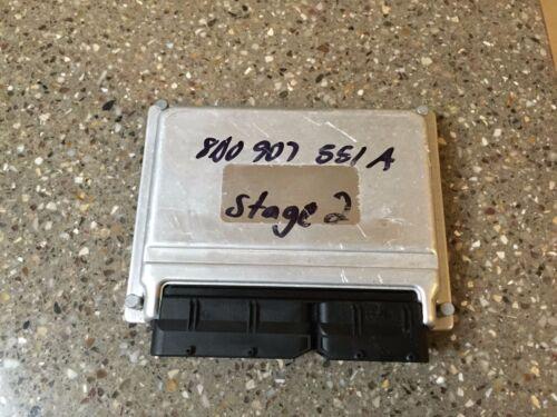 Engine Computer Unit 8D0907551A 2000 Audi B5 S4 Stage 2 ECU ECM 8D0 907 551 A