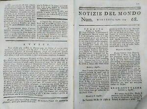 1779-NOTIZIE-DEL-MONDO-RIVISTA-SU-INDIPENDENZA-AMERICANA-PONTREMOLI-CARAIBI