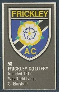BARTHOLOMEWS-1970S-CREST-058-FRICKLEY-COLLIERY