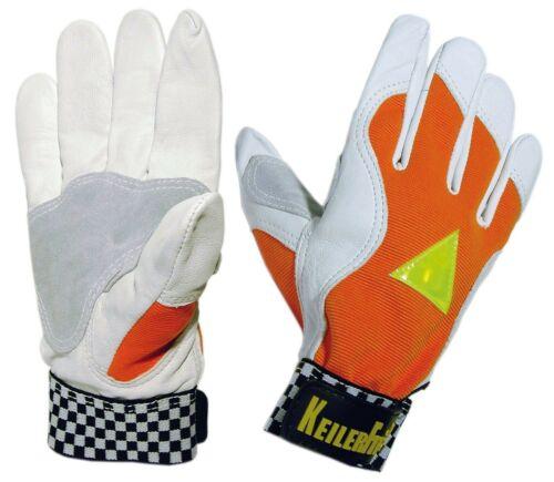 Keiler fit Handschuhe Arbeitshandschuhe Schutzhandschuhe versch Größen 25-2712