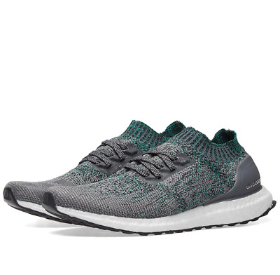 Adidas Ultra Boost Uncaged Grey/Green