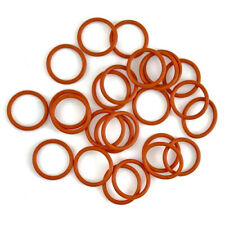 New 25 Pack Rubber Ansul Style Orings R102 Blow Off Cap Oring
