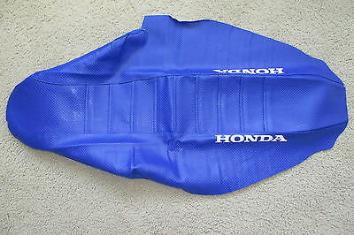 For Select Honda 450R Models GR1 Ribbed Seat Cover