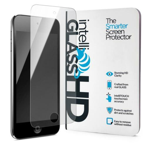 The Smarter Screen Protector by intelliARMO Apple iPod Touch 5//6 intelliGLASS