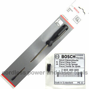 Bosch-Screwdriver-amp-Grub-Screw-Set-for-PST-amp-GST-Jigsaw-Blade-Locking-Clamping