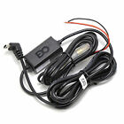 Hardwire Car Charger Power Cord for Garmin nuvi 2598LMT 2407 2408 2507 2508 57lm
