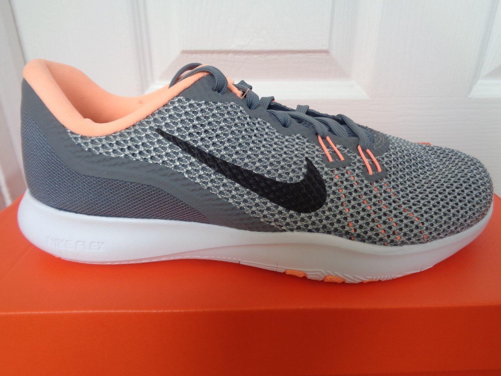 Nike Flex Trainer 7 wmns trainers  chaussures  89849 002 uk 5 eu 38.5 us 7.5 NEW+BOX