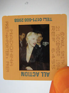 Original-Press-Promo-Slide-Negative-Madonna-1994-C