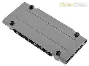 Lego-Technic-64782-Panel-plaque-5-x-11-x-1-NEUF-Gris-clair-NEUF