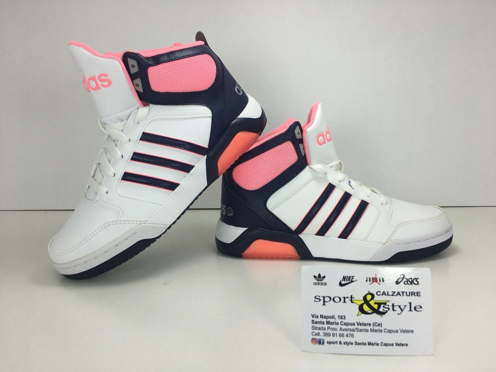 ... discount zapatos n 38 adidas neo bb9tis w zapatillas alte art.f97844 y  nuevos zapatos 52f1e2107d083
