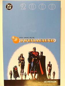 DC-PREMIUM-Hardcover-11-JLA-Zweitausend-NEUWERTIG
