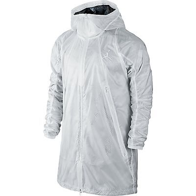 factory authentic 100% quality famous brand Nike Men's Air Jordan VII Pinnacle Rain Jacket 642592-100 a1 | eBay