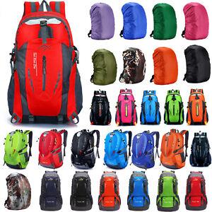 Large-Men-Women-Outdoor-Hiking-Backpack-Rucksack-Luggage-Waterproof-Travel-Bags
