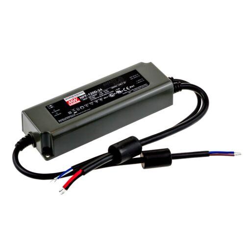 LED Netzteil Dimmbar 12V 120W Mean Well NPF-120D-12 Schaltnetzteil Netzgerät Tra