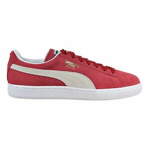 best website 55bee 95f24 Image is loading Puma-352634-05-Suede-Classic-Eco-Team-Regal-