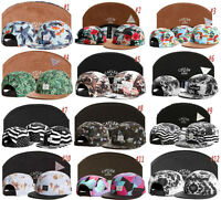 Hip Hop Men's CAYLER SONS 5-Panel Snapback Caps adjustable baseball Hats UK12