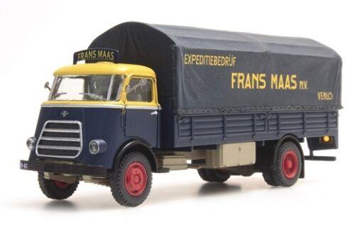 Artitec 487.041.06 DAF Frans Maas cab´59 Limited Edition//sólo con nosotros!