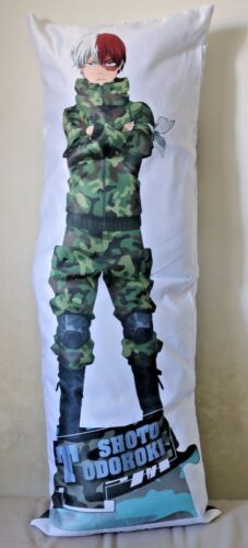UK Seller Fast Delivery My Hero Academia Body Pillow Body Pillow *Case*