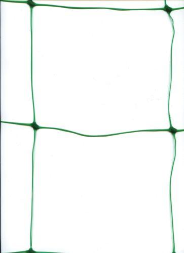2x 2 M x 4 m Maille Jardin Treillis Escalade SCROG Support Filet haricot pois Grow net