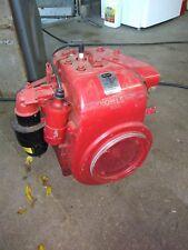 10 hp Kohler K241S Horizontal Shaft Engine