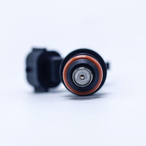 750cc 72lb Turbo fuel injectors fit 03-15 Nissan GT-R 350Z 370Z Infiniti G35 G37
