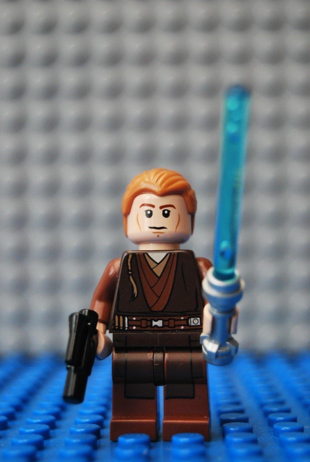 Lego Star Wars Anakin Skywalker Skywalker Skywalker 75087 Mini Figure | Premiers Clients  9b25b0